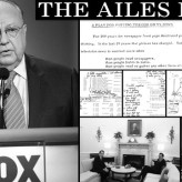 Roger Ailes' Secret Plan for GOP Propaganda TV